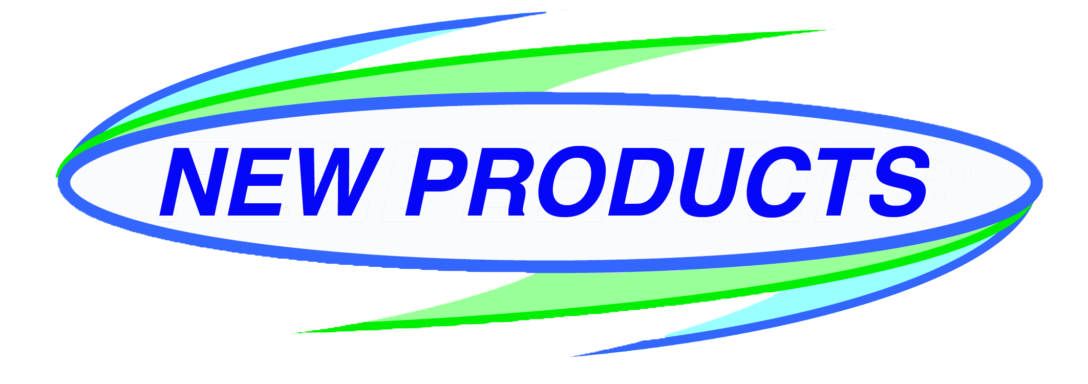 image gallery new product logo